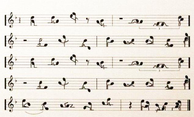 Музыкальные анекдоты о вокалистах